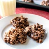 The best recipe for no bake cookies