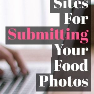 Food Blog Submission Sites