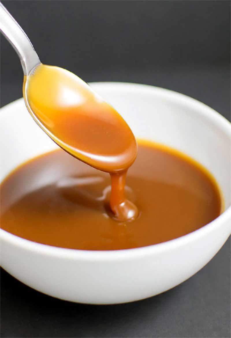 Salted Caramel Chocolate Brownies - Homemade Hooplah