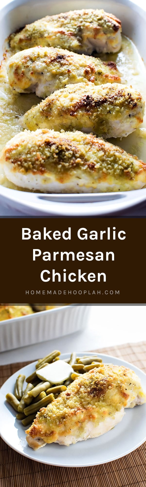 ... parmesan oven baked garlic chicken baked garlic parmesan chicken