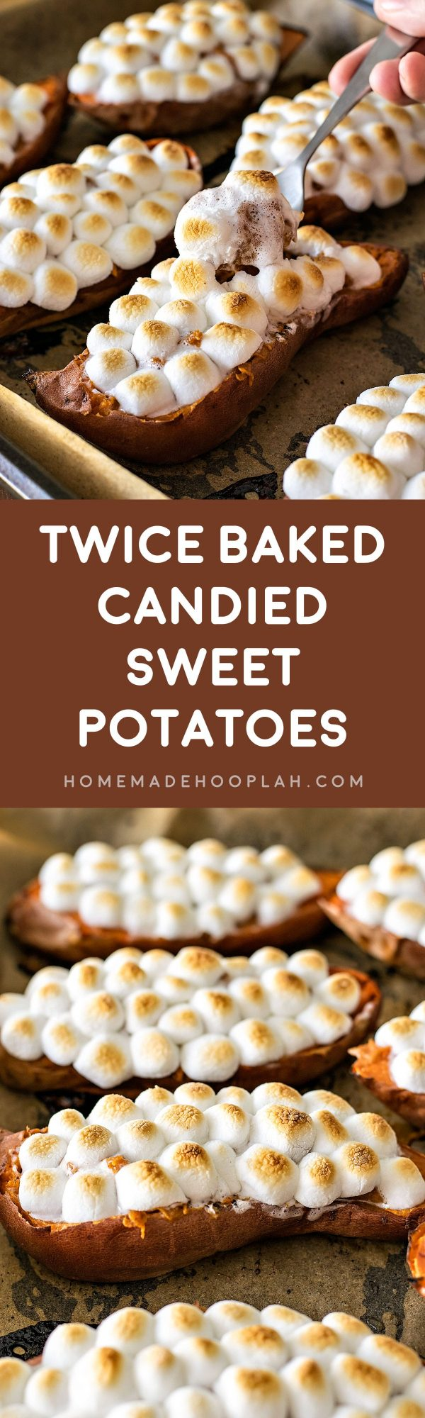 recipe: sweet potato casserole paula deen marshmallow [29]