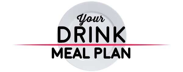 Weekly Meal Plan - Drink