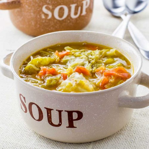 Weight loss wonder soup homemade hooplah forumfinder Gallery