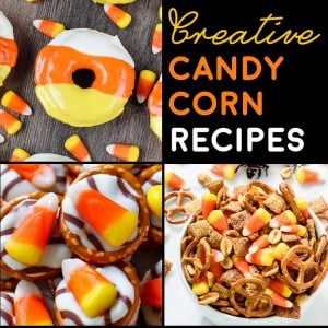 30 Creative Candy Corn Recipes