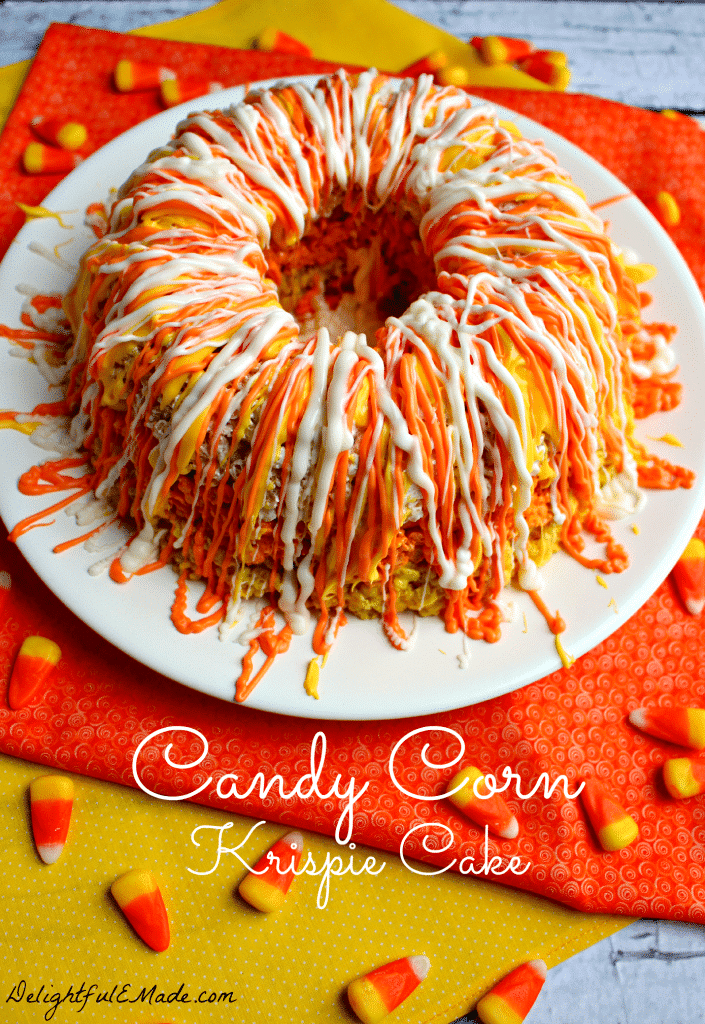 30 Creative Candy Corn Recipes Homemade Hooplah