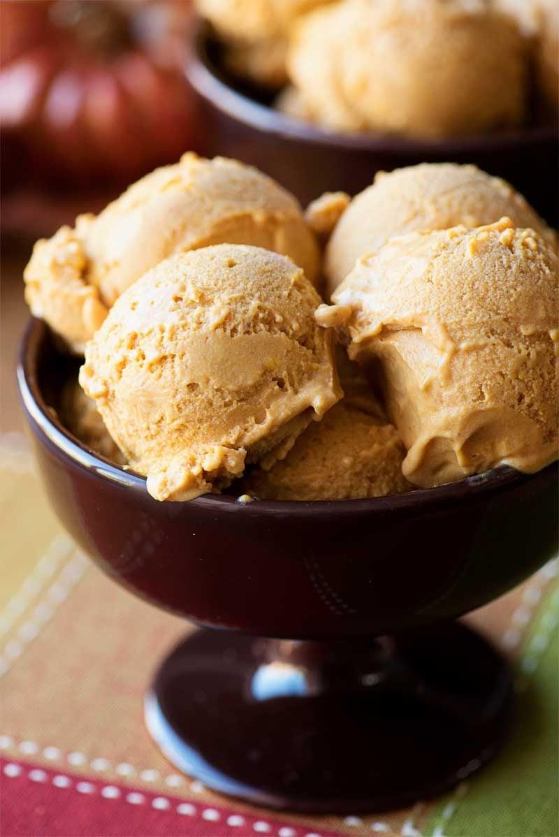 ... International Delight's Pumpkin Pie Spice Creamer and Iced Coffee
