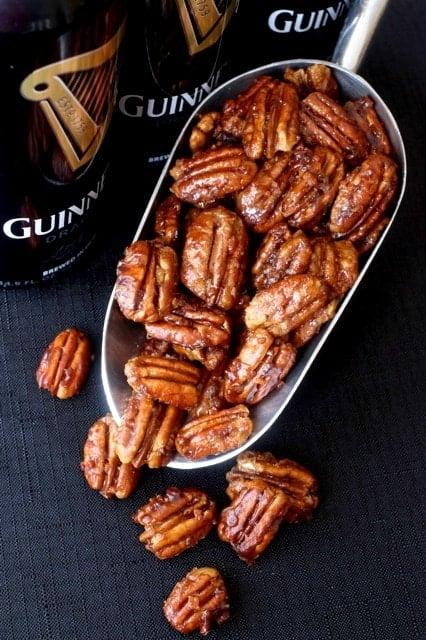 Guinness Beer Nuts