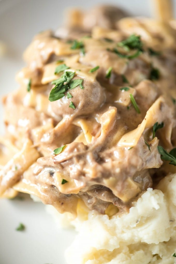 Weekly Meal Plan 67 Homemade Hooplah