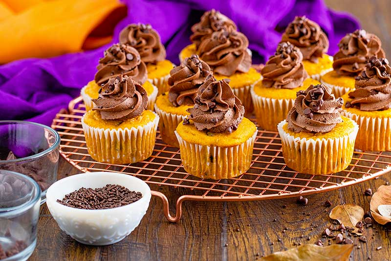 how to make cupcakes with cake mix