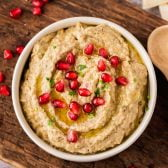 How to make baba ganoush from scratch